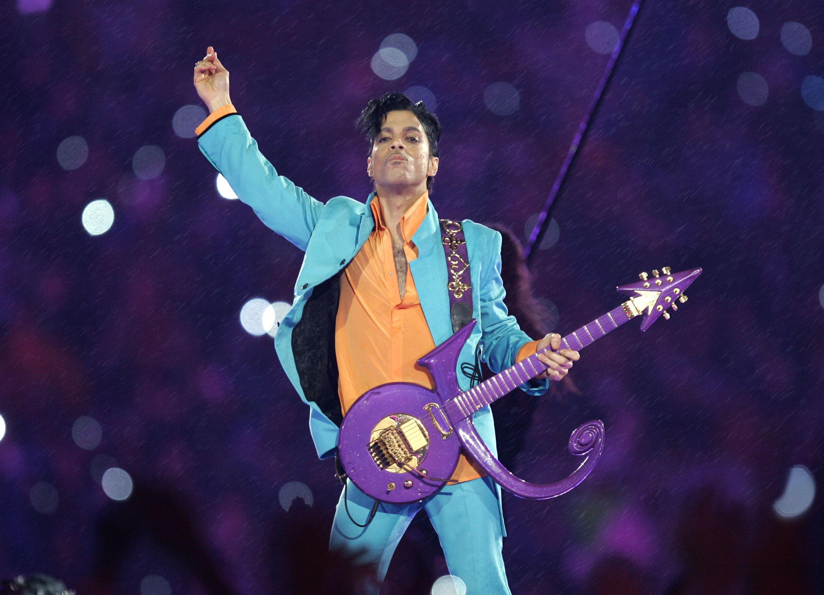 Prince Sex Symbol 50