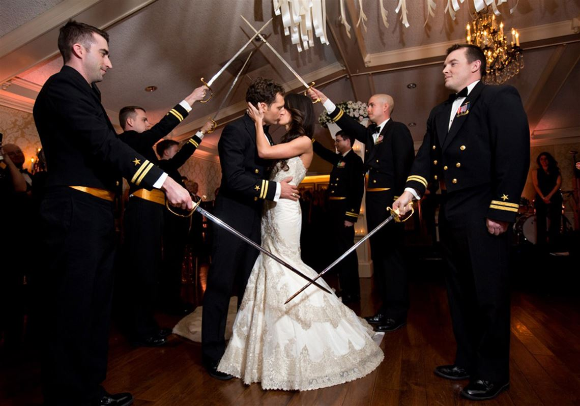 Giving Back Brides And Grooms Make Donations Part Of Their Wedding