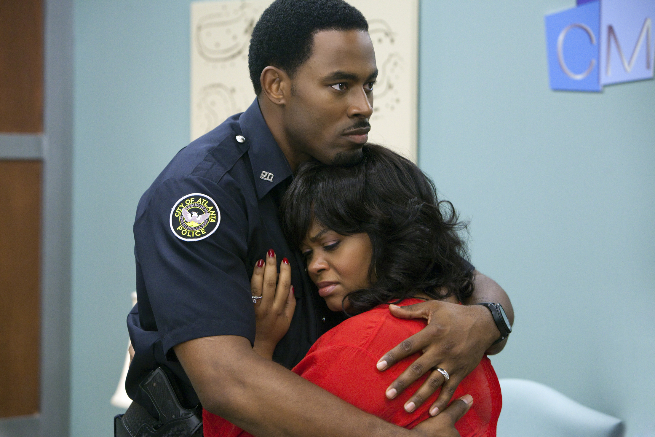 Lamman Rucker returns to Pittsburgh to take a 'Jitney ...