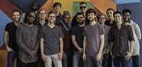 Snarky Puppy will perform at Carnegie of Homestead Music Hall, Munhall, on Sunday.