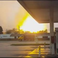 Natural gas explosion rocks Westmoreland County and U S  gas