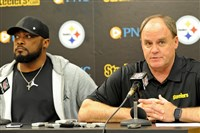 Will Mike Tomlin and Kevin Colbert make the right gamble on draft day?