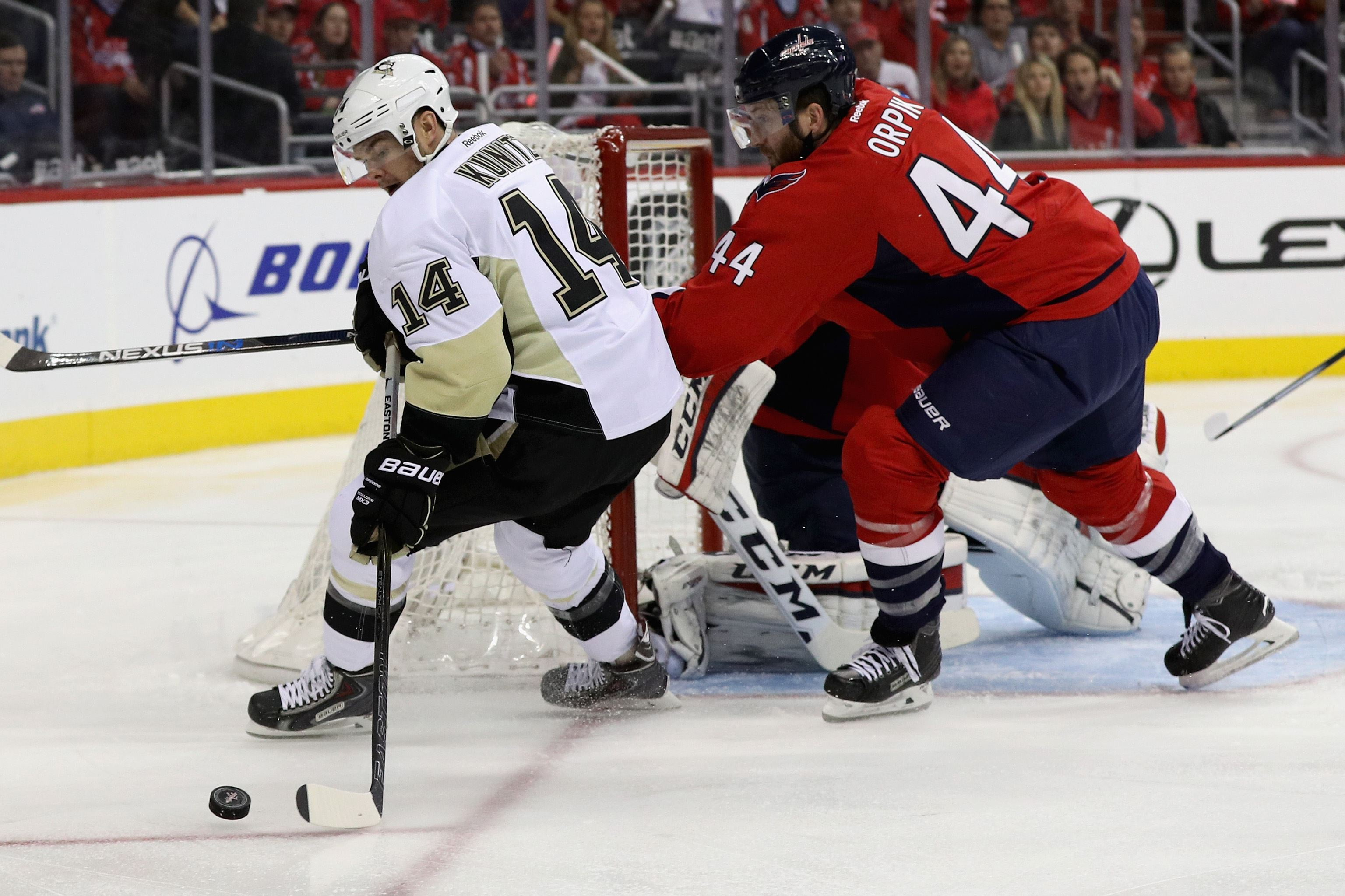 Penguins notebook: Crosby an MVP finalist; Fehr, Rust back in lineup