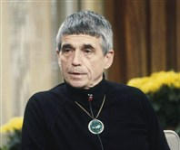 Daniel Berrigan, ex-priest, and political activist died at 94.