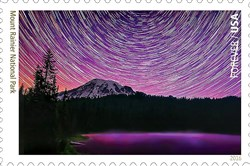 This photo by Matthew F. Dieterich is being made into a Forever stamp by the postal service.