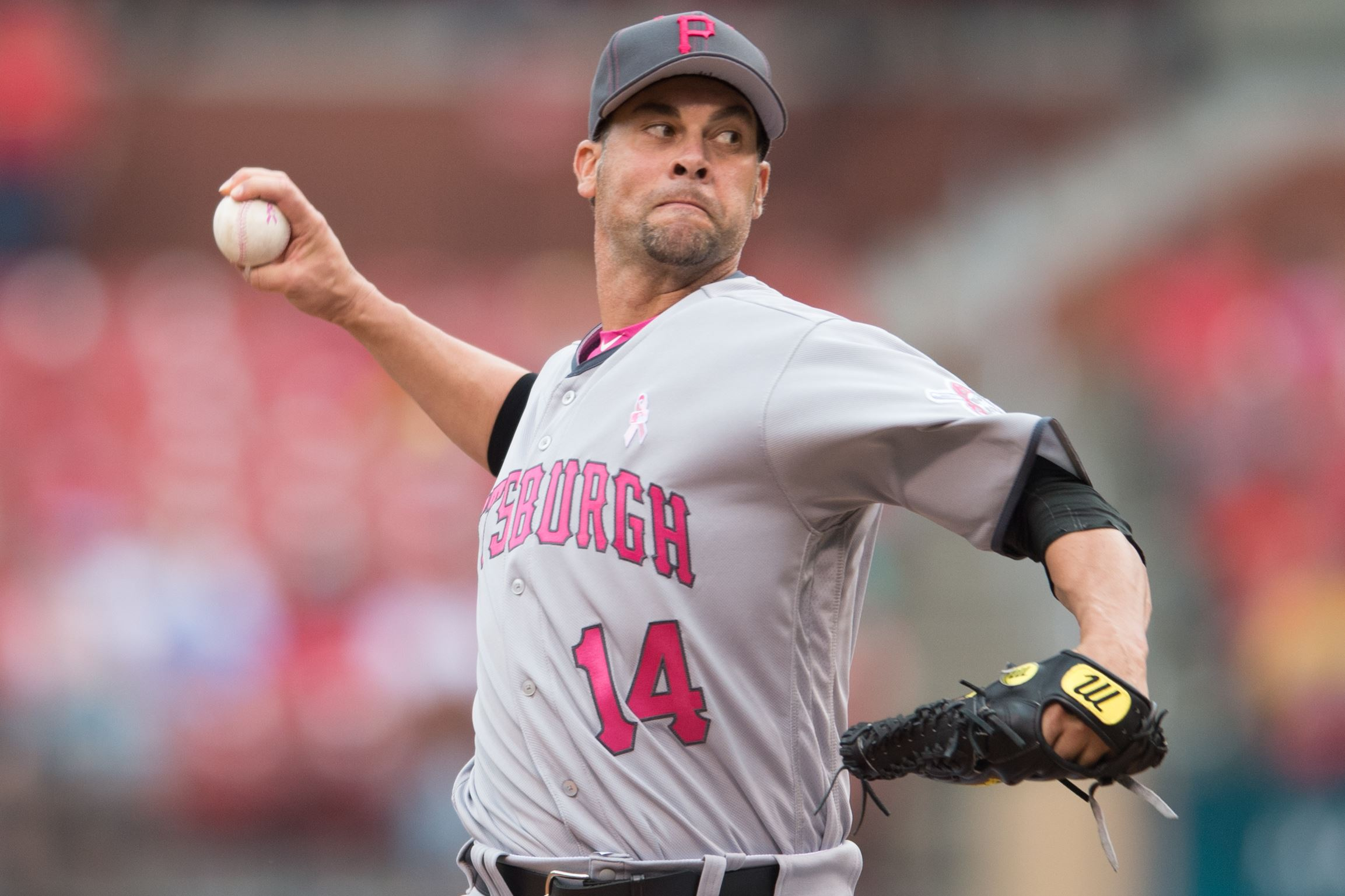 Pirates notebook: Vogelsong feeling good after most recent rehab start