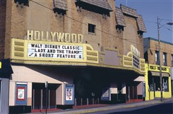 The Friends of the Hollywood Theater are unhappy with news that the Dormont institution might be sold to the Theatre Historical Society of America.