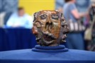 "PBS's ""Antiques Roadshow"" was way off on the appraisal of this earthen clay pot."