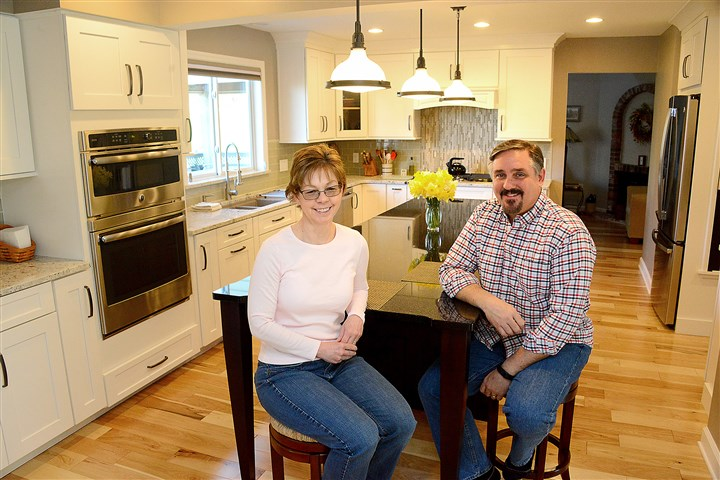 Renovation Inspiration Contest A Kitchen Worth The Wait Pittsburgh Post Gazette