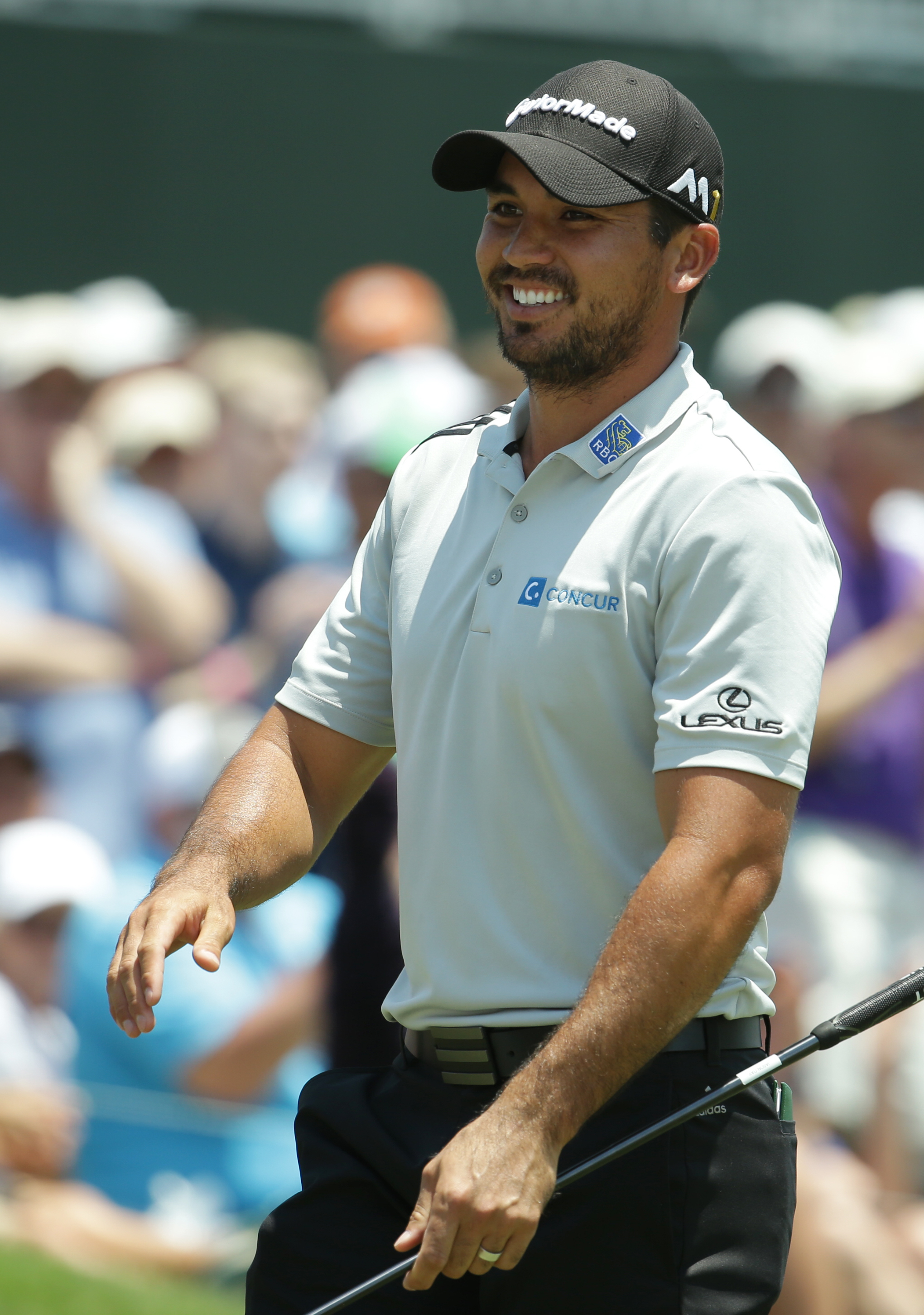Jason Day is looking out for No. 1 | Pittsburgh Post-Gazette