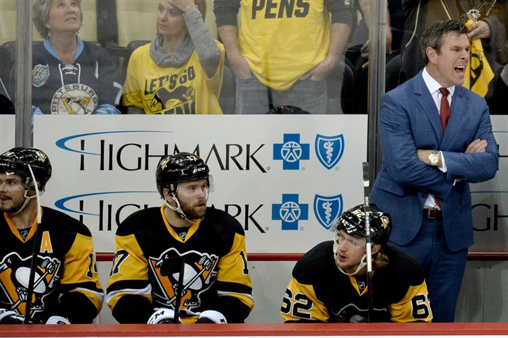 Stanley Cup Final 2016: Penguins' Midseason Coaching Changes Yield Results