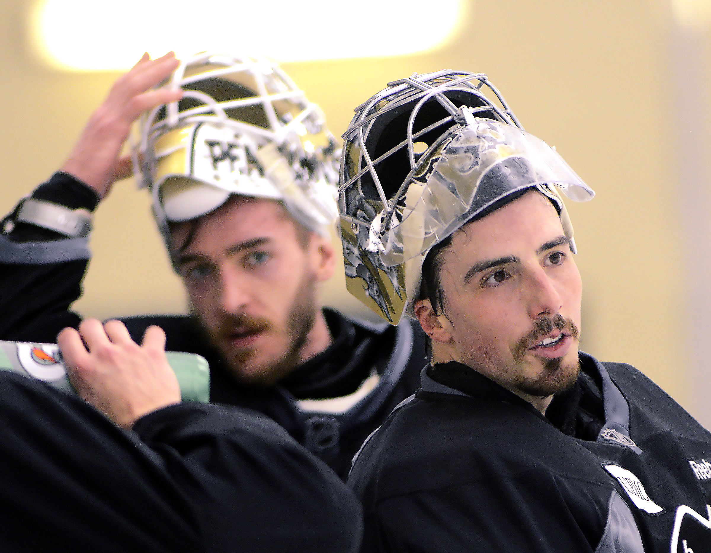 Ron Cook: Fleury's season can still have a happy ending