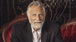 Very interesting: Former Dos Equis pitchman Jonathan Goldsmith