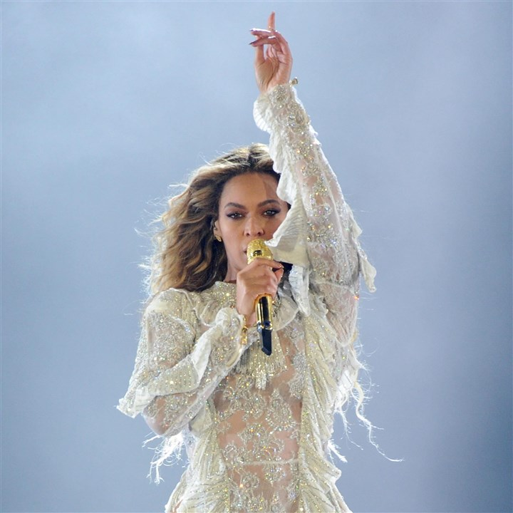 Beyonce - The Formation World Tour - Pasadena Beyonce will perform May 31 at Heinz Field.