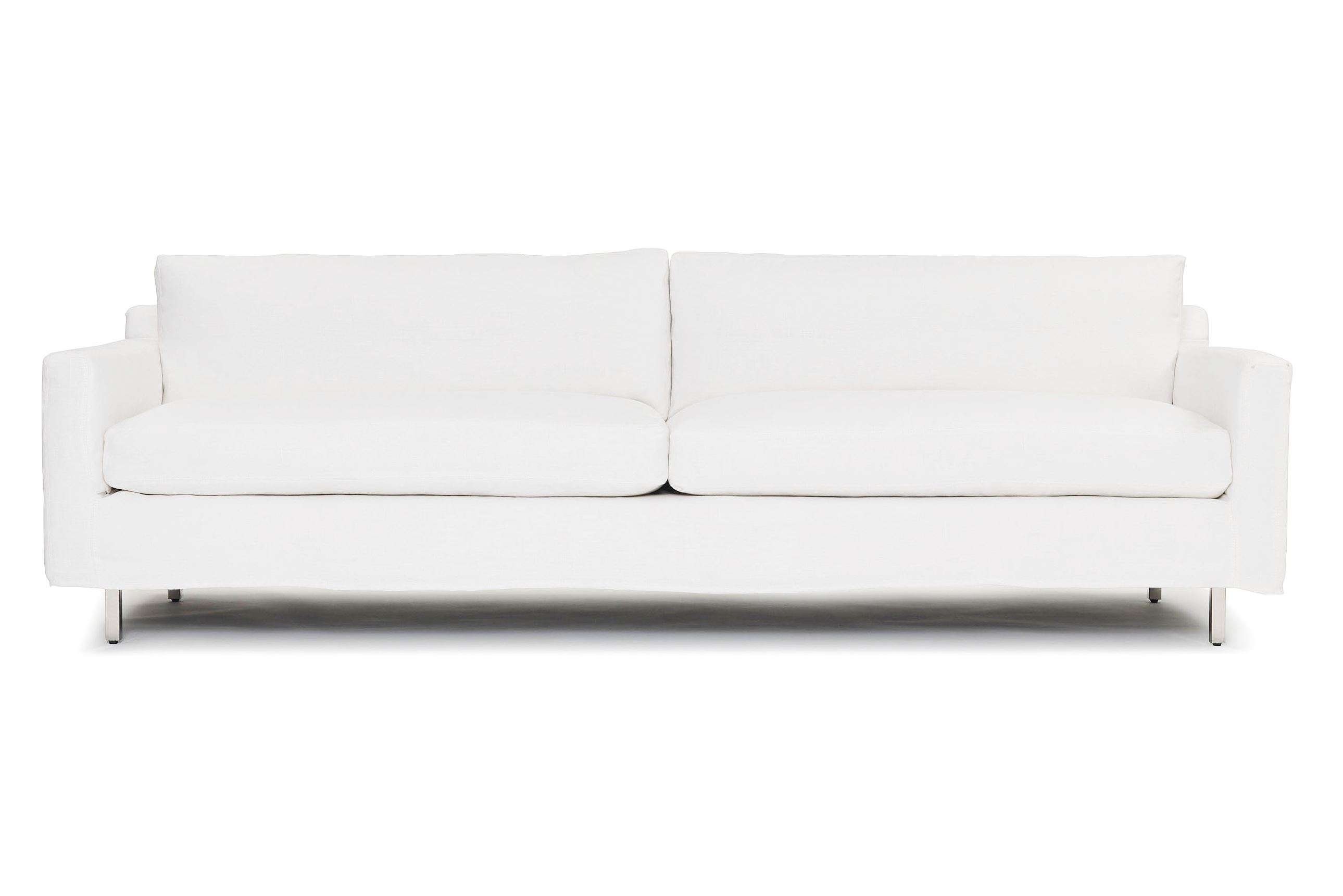 White is the color of summer furnishings pittsburgh post for Mitchell s fish market pittsburgh