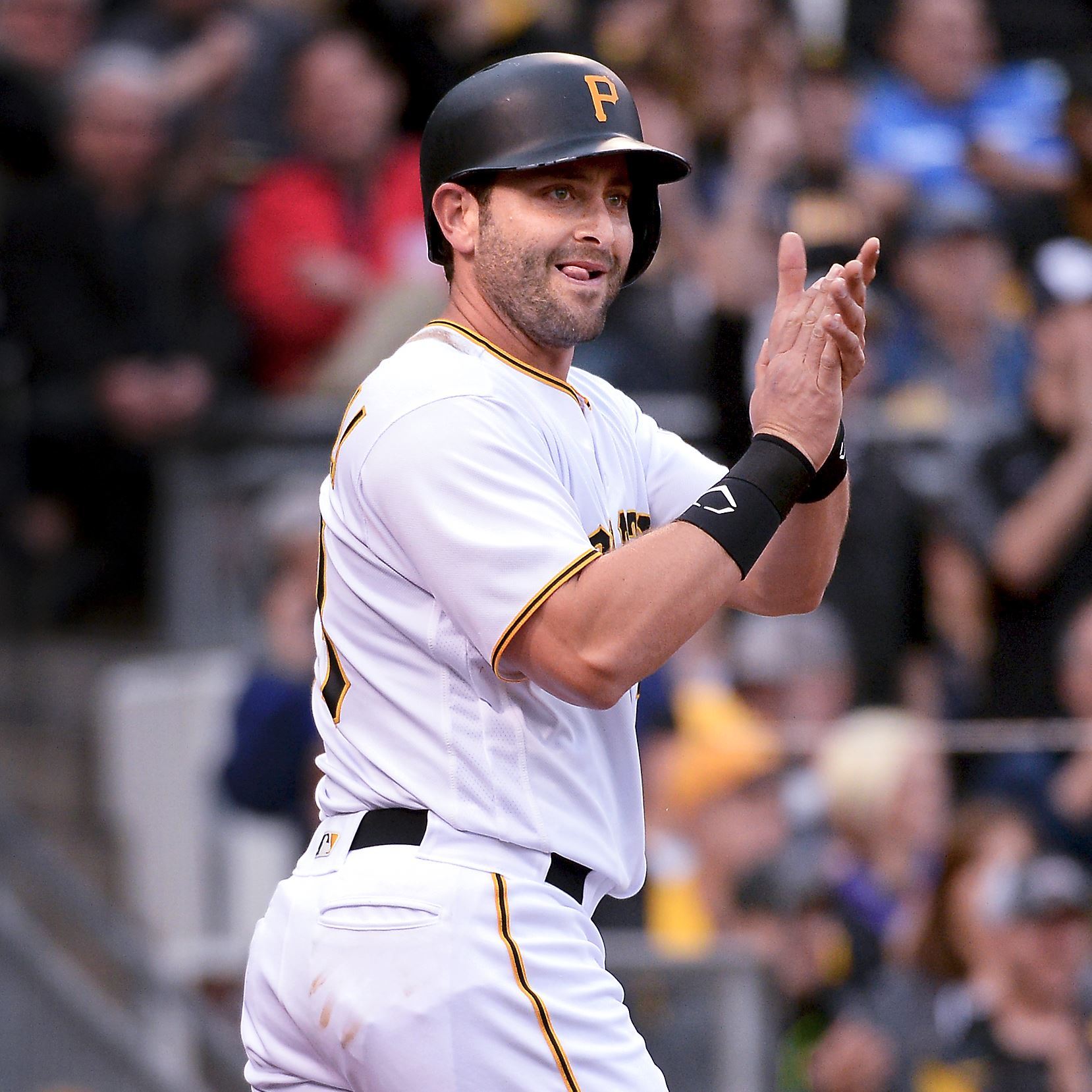 On The Pirates: With contract extension, Cervelli and team make a statement