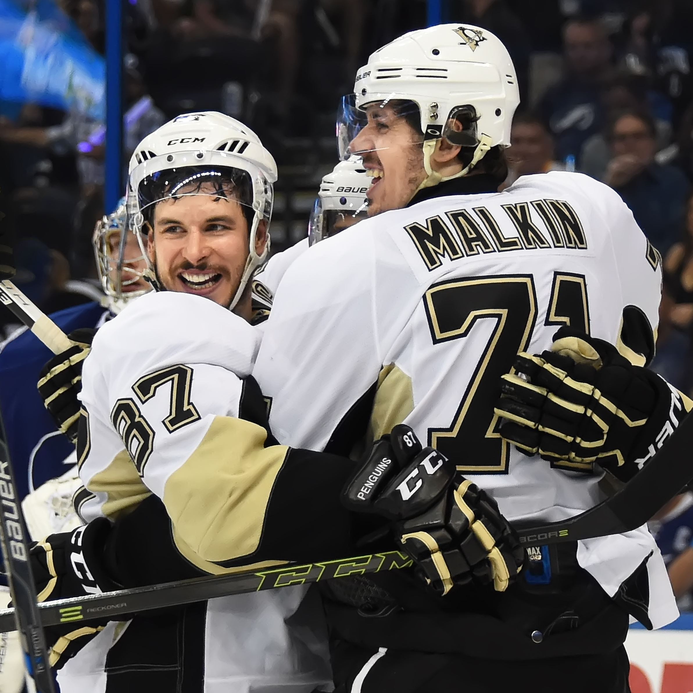 Penguins' magical turnaround could have fairy-tale ending