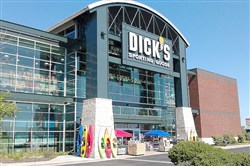 "Dick's Sporting Goods has acquired GameChanger Media, which makes an app focused on providing ""data-driven coaching insights, live play-by-play updates and instant game recap stories for amateur baseball and softball team,"" the Findlay-based company said in a statement."
