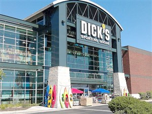 Findlay-based Dick's Sporting Goods won a bankruptcy auction on Friday for Golfsmith International Holdings, according to a report from Reuters news service.