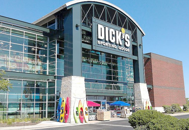 Latest Analyst Consensus For Dick's Sporting Goods Inc (NYSE:DKS)