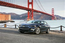 The Chevrolet Malibu is an enduring classic that helped launch the midsize sedan segment more than 50 years ago. It drives into the future with an all-new 2016 model engineered to offer more efficiency, connectivity and advanced safety features than ever — all with a brand-new, progressive design.