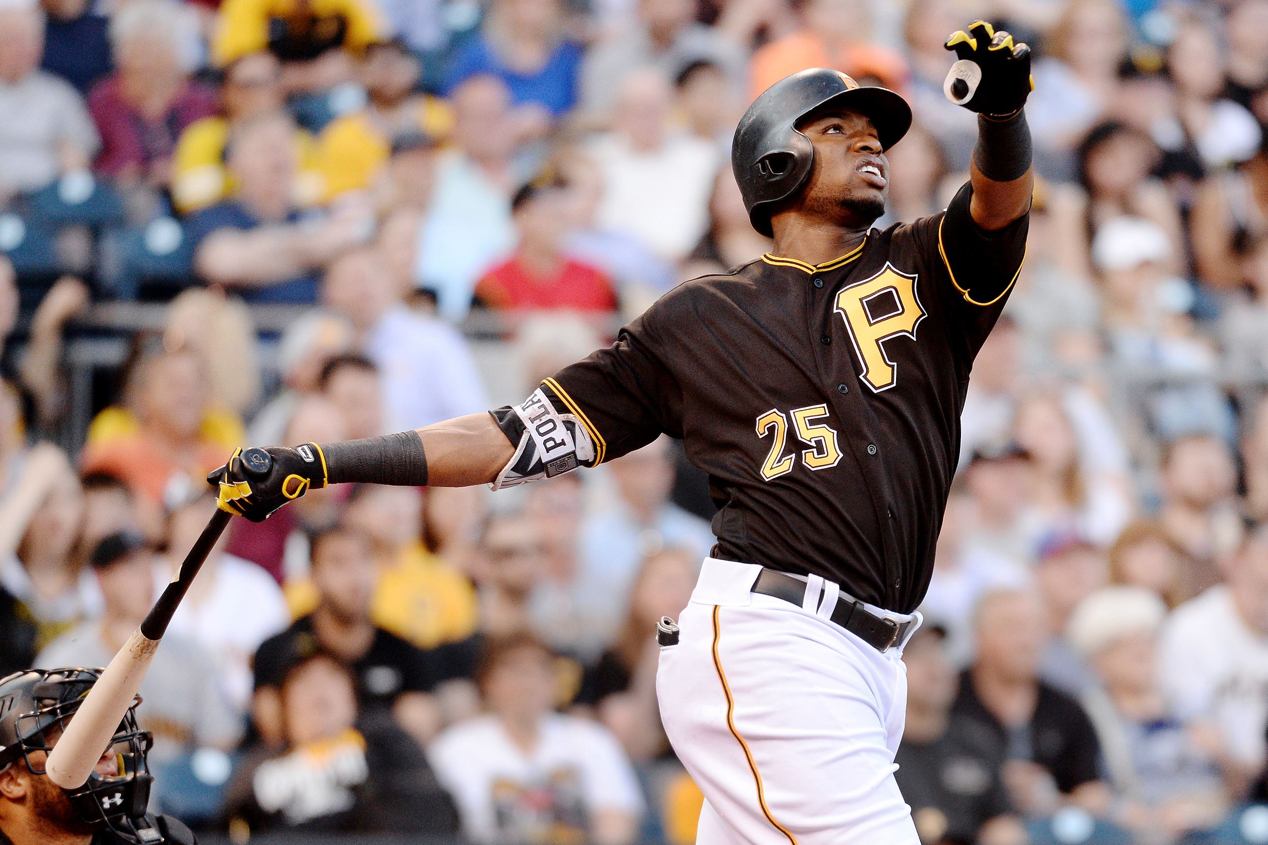 On The Pirates: Polanco showing shades of fellow Dominican Ortiz