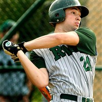 Neil Walker was a first-round draft pick as a senior at Pine-Richland.