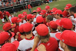 The La Roche College baseball team will play in its first Division III College World Series starting Friday against Wisconsin-Whitewater.