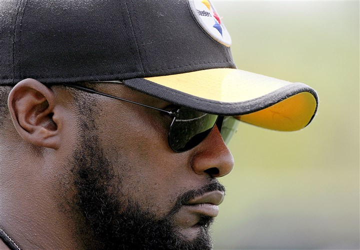 Ron Cook: Relatively speaking, Steelers camp opens calmly for M…