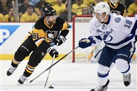 Phil Kessel is the Penguins' leading scorer through three rounds of the playoffs, and his efforts has helped him earned his first Stanley Cup Final experience.
