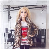 "The Andy Warhol Foundation teamed with Mattel for the holiday season last year to launch a collector's edition doll honoring two pop culture icons --  Wahol and Barbie. First off the assembly line in December was the Warhol look-alike -- a Barbie with the familiar white wig and sunglasses -- and earlier this year came the Silver Label Campbell's Soup Barbie, described by Mattel this way: ""Styled with serious attitude, Barbie wears an oversized tee emblazoned with the tomato soup can, faux-fur coat, black leggings and calf-high white faux-leather boots."" The Andy Warhol Museum on the North Side sent out word on social media last week that the soup-can Barbie, designed by Linda Kyaw and with a price of $55, is for sale via the museum for the first time. The doll is boxed in clear packaging with a backdrop photo of the artist. The description at www.warholstore.com reads, ""Andy Warhol's legendary studio, The Factory, inspired a quintessential Sixties 'look' worn by models, musicians, actresses and many others from the era. This doll pays tribute to one of Warhol's most iconic Pop Art pieces, ""Campbell's Soup Can 1,"" with hair, makeup, jewelry and styling that are straight out of the 1960s, a look that continues to influence modern fashion trends."" ""Our partnership with The Andy Warhol Foundation celebrates fashion, pop culture and self-expression — things both brands are synonymous with,"" Evelyn Mazzocco, senior vice president and general manager of Barbie told InStyle magazine in December. ""The Barbie Warhol portrait from 1986 is proudly displayed at the company's headquarters as a reminder of the foothold Barbie holds in culture."" soupcanbarbie0531"