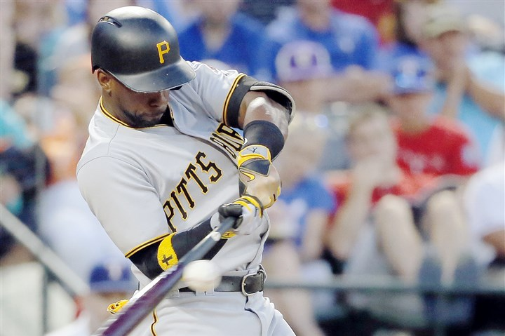 Pirates' Andrew McCutchen looks to reduce his strikeouts