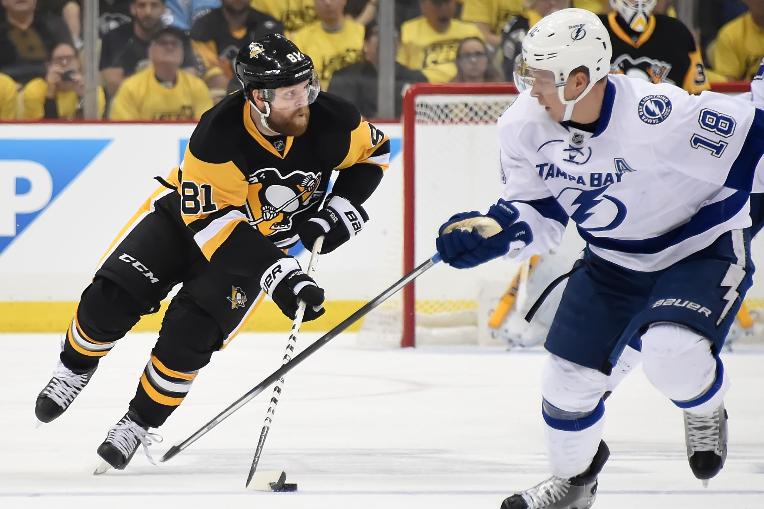 Penguins notebook: Winger Kessel not too fazed by Team USA omission