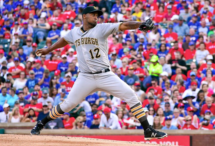 Pirates add Nicasio and Frazier, option Stallings in series of …