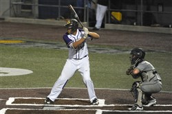 Plum baseball star Alex Kirilloff is projected to be an MLB first round draft pick.