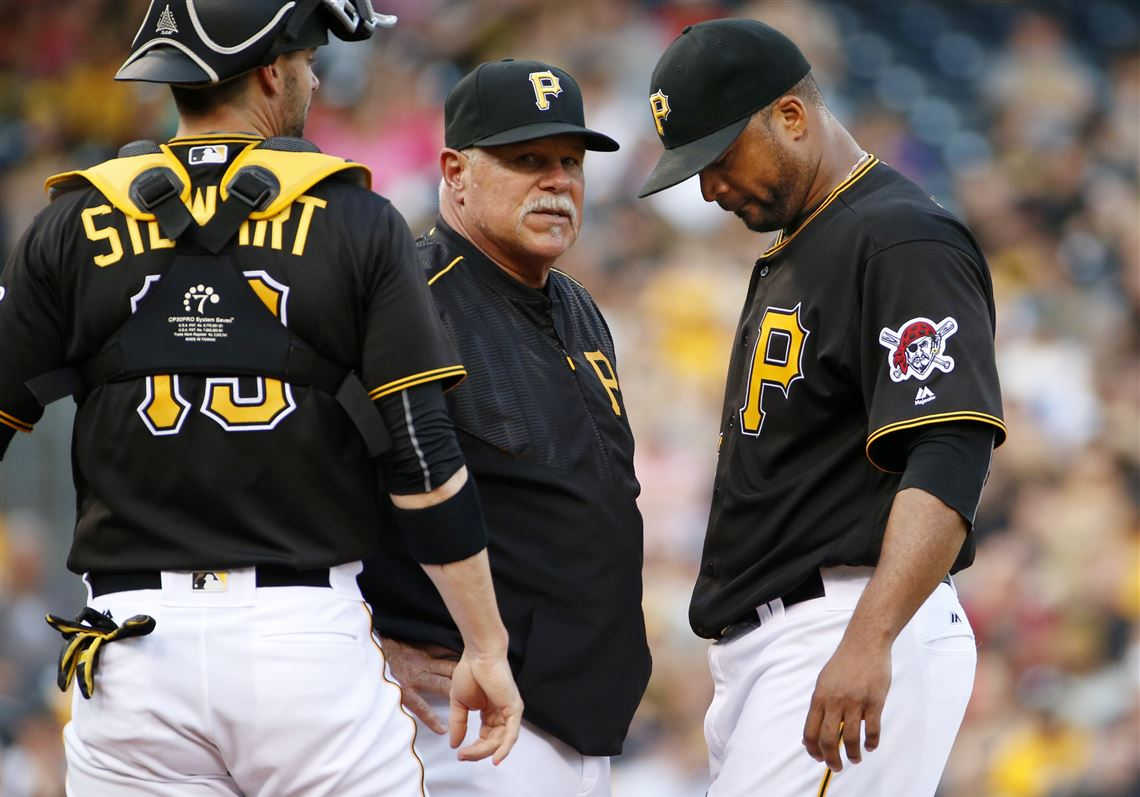 2d513ac3db8 Pirates mailbag  Is the Searage effect a lie  Does Josh Harrison ...