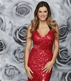 """The Bachelorette"" stars JoJo Fletcher."