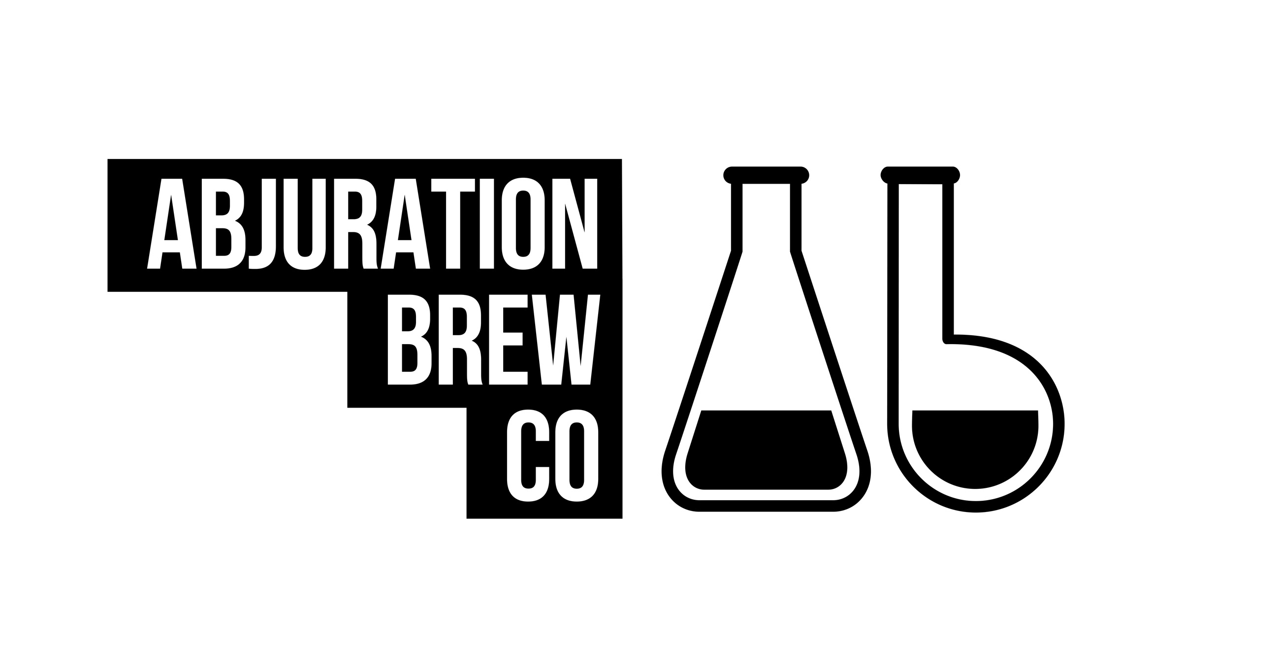 logoBeers-2 The logo for Abjuration Brewing Co., which aims to open by early next year in the Parkway Theater in McKees Rocks.