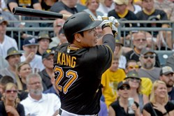 Jung Ho Kang's offseason troubles in South Korea are adding to the angst of Pirates fans, who already have seen Sean Rodriguez and Matt Joyce leave and face the possibility of Andrew McCutchen being traded.