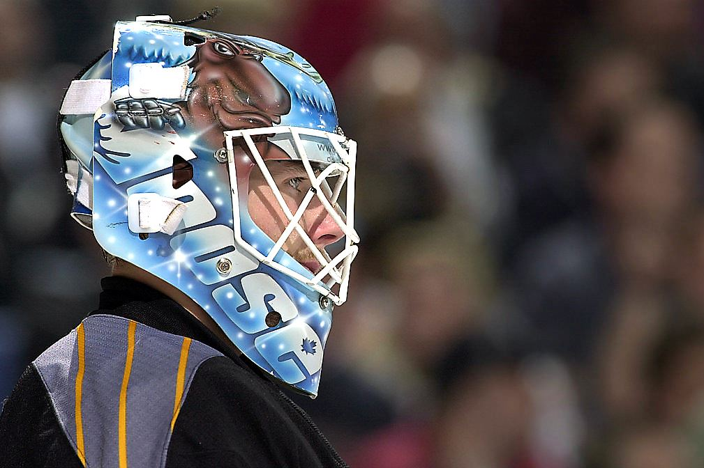 Facing the Penguins has a special feeling for Sharks' Hedberg