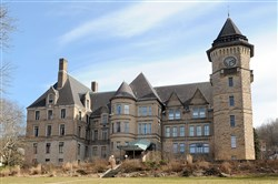 The Priory is interested in purchasing the Westinghouse Castle and transforming it into a hotel/banquet facility. The historic building was built by George Westinghouse in 1890 at a community library and recreation center for employees of his Westinghouse Air Brake Co.