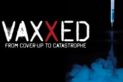 """VAXXED"" was pulled from New York's Tribeca Film Festival in March after groups such as the American Academy of Pediatrics voiced concerns to actor and festival founder Robert De Niro."