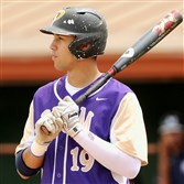 Plum's Alex Kirilloff recently was named Appalachian League player of the week in Class A.