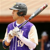 Plum's Alex Kirilloff had two big hits to help lead Plum past Marple Newton.