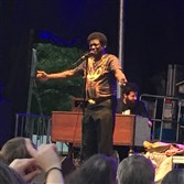 Charles Bradley will perform at the Flood City Music Festival in Johnstown this weekend.