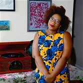 "Anqwenique Wingfield is a singer who recently received a grant from the Pittsburgh Foundation/Heniz Endowments to write a multidisciplinary opera, ""A Love Supreme."""