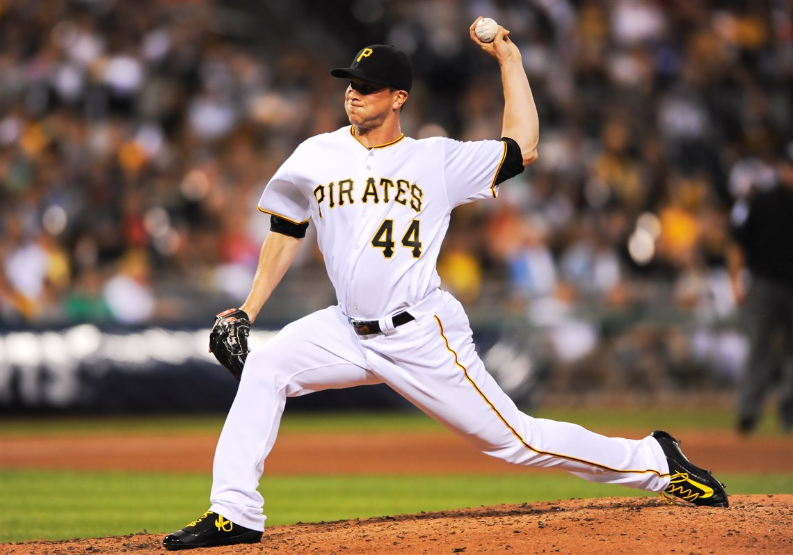Image result for tony watson pirates