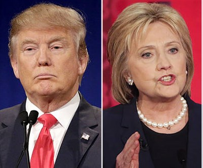First presidential campaign showdown looming