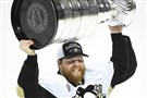 Penguins right winger Phil Kessel underwent hand surgery.