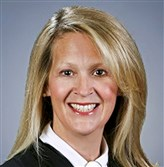 Newly appointed Pennsylvania Supreme Court Justice Sallie Updyke Mundy